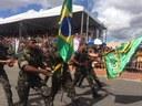 7 de setembro - Linhares recebe Desfile cívico-militar