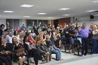 Câmara de Linhares valoriza a voz do cidadão através da Tribuna Livre