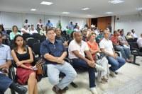 Acompanhe e participe das Sessões Ordinárias da Câmara de Linhares