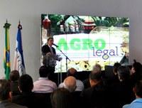 Agroindústria de base familiar de Linhares recebe kit para tratamento de água