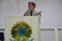 Águas de Linhares são discutidas em Sessão Ordinária