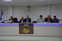 Aprovados por unanimidade 4 Projetos de Lei do Executivo