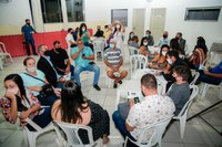 Bairro Interlagos recebe a primeira sessão da Câmara Itinerante