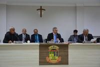 Câmara aprova Concessão do Título de cidadão Linharense