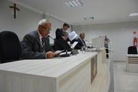 Câmara aprova criação de Comissão para implementar Plano de Cargos e Salários