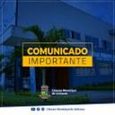 Câmara de Linhares altera data de ponto facultativo