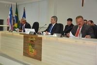 Câmara de Linhares aprova dois projetos de leis em Sessão Ordinária