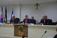 Câmara de Linhares cria comissão especial para acompanhar uso de crédito pelo Executivo