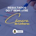 Câmara de Linhares divulga balanço semestral com redução de mais de R$ 2 milhões em despesas