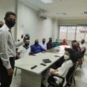 Câmara de Linhares realiza diagnóstico estrutural