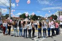 Câmara realiza palestra de prevenção e combate ao câncer de mama