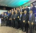 Câmara realiza Sessão Solene para entrega da Comenda Caboclo Bernardo e dos Títulos de Cidadão Linharense