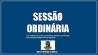 Câmara recebe visita do ex-governador Renato Casagrande