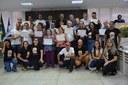 CML homenageia Sindicato dos Trabalhadores rurais, Agricultores e Agricultoras Familiares em Sessão Solene