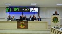 Comissão Especial acompanha condição atual das consequências da tragédia no Rio Doce
