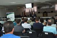 Conab apresenta palestra aos produtores de café de Linhares e região