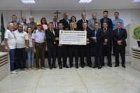 Câmara destina quase meio milhão para Hospital Geral de Linhares (HGL)