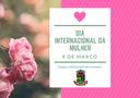 Dia da Mulher com festa na Câmara de Linhares