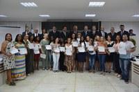 Solenidade celebra os 50 anos da Escola Castelo Branco