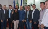 Governador entrega Licença Ambiental para a ampliação da Brametal