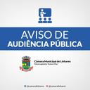 LDO será discutida em Audiência Pública na próxima quinta (05)