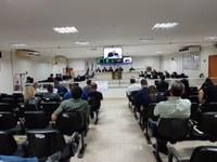 Lei da Ficha Limpa municipal é aprovada em Linhares