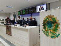 Lei da Ficha Limpa municipal é aprovada em Sessão