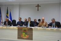 Maio Amarelo é apresentado em Sessão da Câmara de Linhares