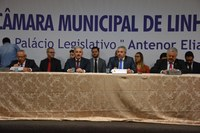 Modernização e investimentos em infraestrutura são apresentados pela gestão municipal