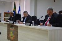 Presidente Ricardo Bonomo é reeleito e toma posse para o Biênio 2019/2020