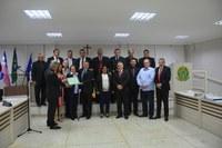 Sessão Solene celebra os 60 anos do Saae de Linhares