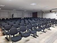 Sessão ordinária da Câmara de Linhares volta a ser fechada ao público