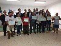 Sessão Solene celebra Caboclo Bernardo em Regência