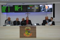 Vereadores aprovam criação de Conselho e Fundo municipais do Trabalho