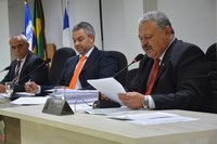 Vereadores aprovam dois Projetos de Lei na Sessão Ordinária