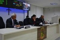 Vereadores aprovam oito projetos indicativos