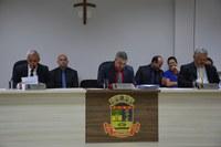 Vereadores aprovam parcelamento de débitos da Prefeitura com o Ipasli