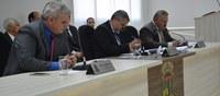 Vereadores aprovam Projeto de Lei por unanimidade