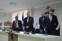 Vereadores aprovam projetos em Sessão Extraordinária nesta terça (05)