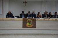 Vereadores aprovam quatro Projetos de Lei em Sessão Ordinária