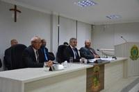 Vereadores aprovam seis Projetos de Lei em Sessão Ordinária