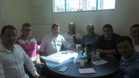 Vereadores de Linhares iniciam gestão firmando parcerias com Secretarias