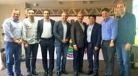 Vereadores participam do Seminário Agro Linhares promovido pela Prefeitura